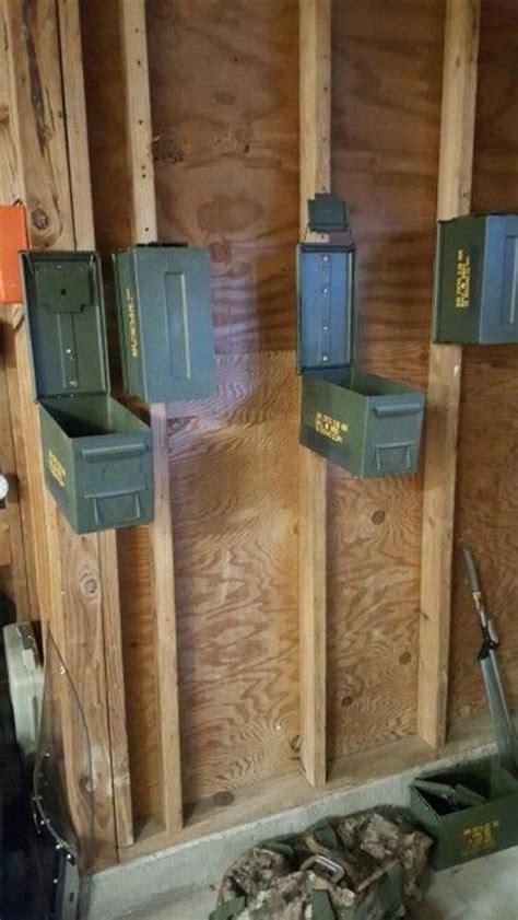 home garage storage ideas