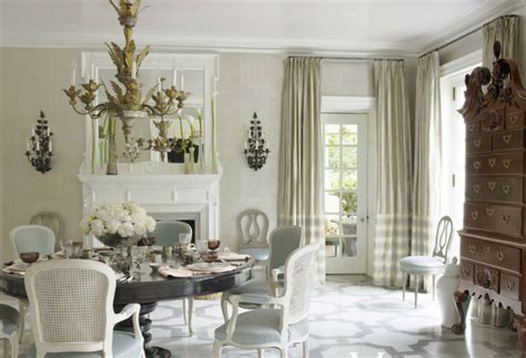 bunny williams dining rooms top designers show their best dining rooms ideas