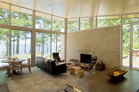 home group wa design gallery of lopez island cabin stuart silk architects 5