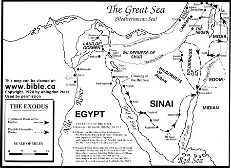 bill s bible basics map resources