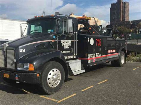 kenworth medium duty kenworth 2000 wreckers