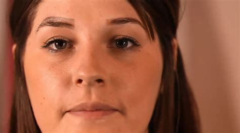 bodyshockers woman left with four eyebrows as permanent