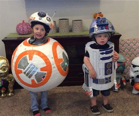 Handmade Wars Costumes - best 25 r2d2 costume ideas on r2 d2