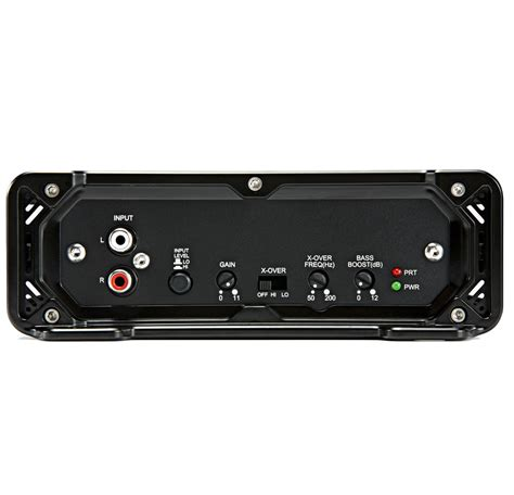 Power Lifier 21 Stereo 150 X 2 300 Watts Subwoffer 200 Watts kicker 45kma1502 marine audio boat lifier 2 channel 300 watt kma150 2 kic18 45kma1502