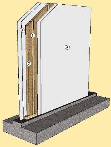 parete interna in legno pareti interne soluzione legno s r l