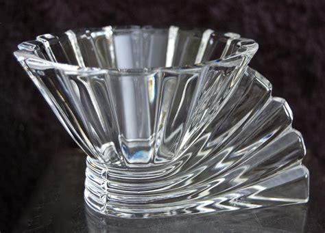 Rosenthal Glass Vase by Rosenthal Studio Line Vase Votive Set From