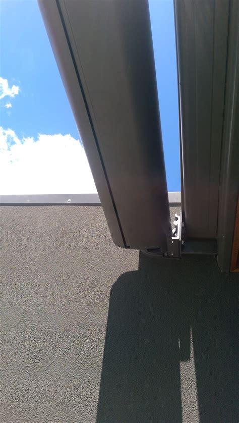 full cassette awning full cassette retractable awnings melbourne