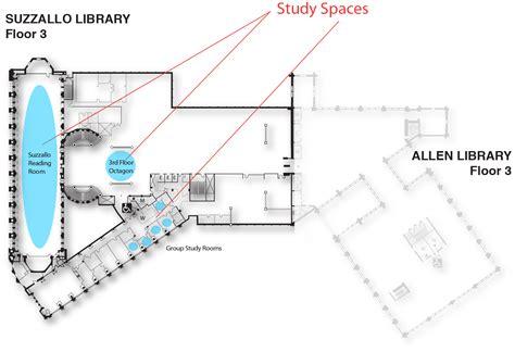 Uw Library Room Reserve by Suzzallo Study Rooms Uw Libraries