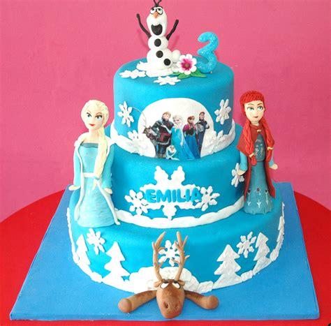 cumplea 241 os frozen con globos y regala ilusiones imagenes de tortas de frozen tortas frozen