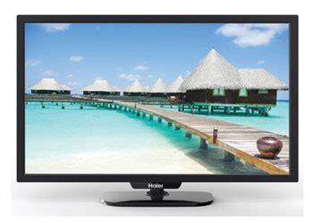 Tv Led Haier 24 Inch haier 24 inch hd led tv le24p610 35 watt price in