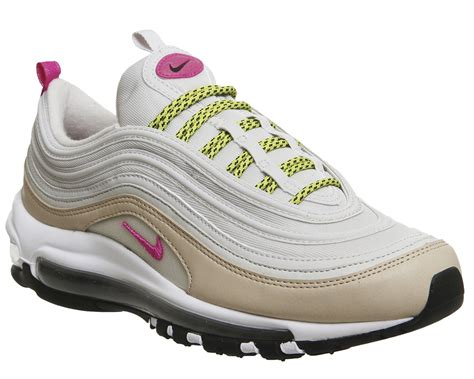 Nike Airmex Pink Tua Y3 nike air max 97 trainers light bone pink volt