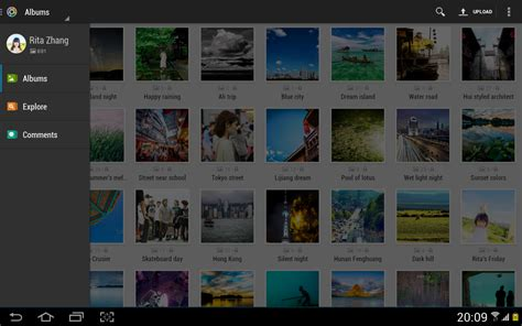 albums free android tool for photo picasa android apps on play