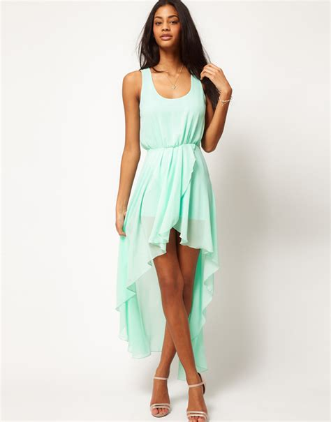 Trand Maxi Zamirah 3in1 Green New new summer chiffon dress fashion maxi mint green summer dress 2015 casual