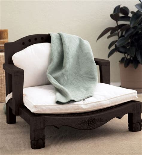 Meditation Chair by Meditation Chairs Raja Chair Espresso Gaiam Home