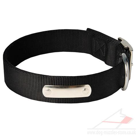 id collar id collar personalized collar made of