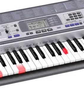 Casio Lighted Keyboard by Casio Lk100 61 Key Lighted Keyboard Pssl