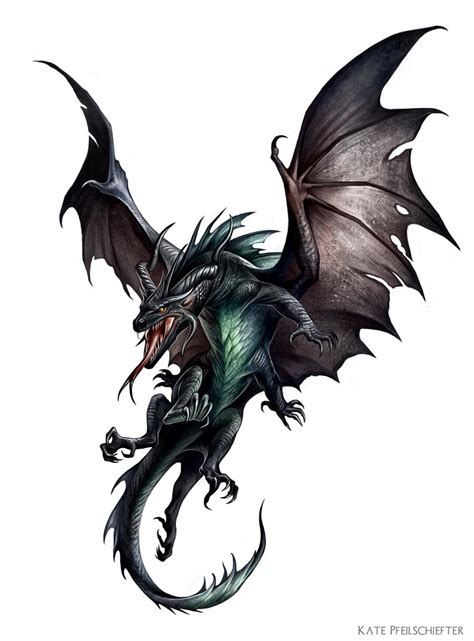 dracolisk pathfinderwiki