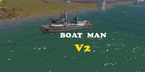 farming simulator boat videos fs 15 boat man v 2 0 tractor tuning mod f 252 r farming