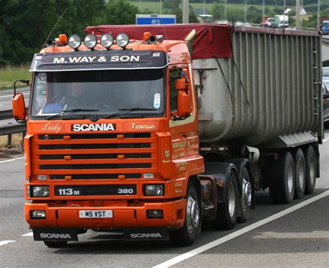 scania 3 series picture 6 reviews news specs buy car