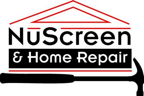 nuscreen home repair
