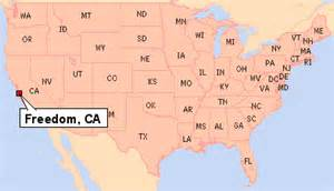 freedom california map freedom ca pictures posters news and on your