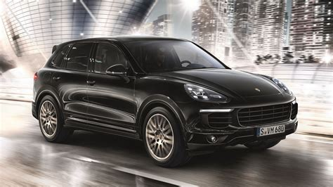 porsche malaysia porsche cayenne platinum editions launched in malaysia