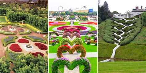 most beautiful gardens in the world 10 most beautiful gardens in the world