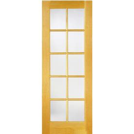 pinecroft 24 in x 80 in classic french 10 lite opaque 24 inch interior french doors pilotproject org