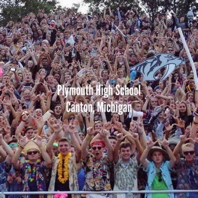 best student sections top student section on twitter quot john marshall high school