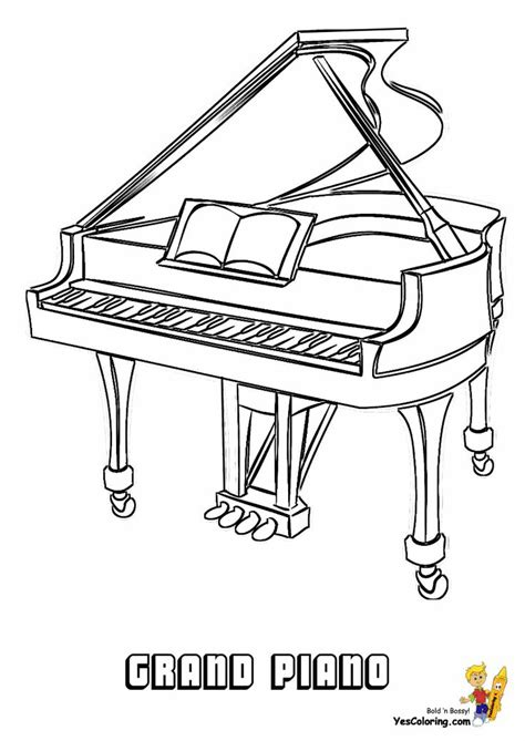 cool music coloring pages 16 best percussion images on pinterest music education