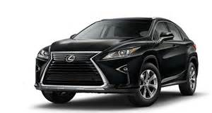 Lexus Rx 350 Road Capability 2017 Lexus Rx 350 New Redesign Price New Automotive Trends