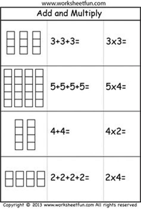 Maths en ligne & PDF Quiz Multiplication Multiplier par 2
