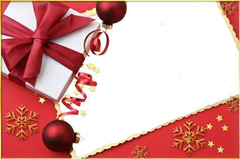imagenes de cumpleaños en navidad 5 marcos de fotos de navidad color rojo marcos gratis