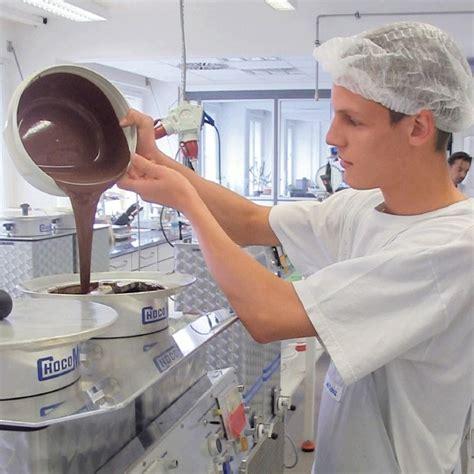 Anschreiben Praktikum Museum Ritter Sport Sch 252 Ler Schokolade Statt Pausenbrot