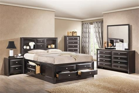 king size storage bedroom sets checking interesting options of king size bed sets