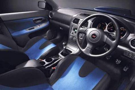 how make cars 2006 subaru impreza interior lighting subaru impreza wrx sti 2006 interior in 2 motorsports
