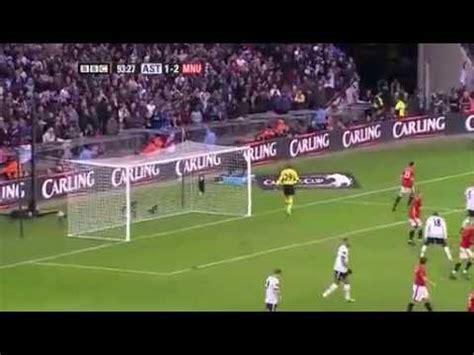 footyroom latest football highlights aston villa 1 2 manchester united footyroom latest