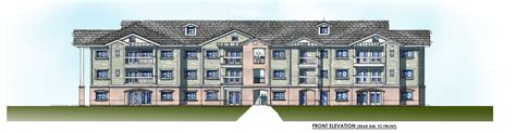 Floor Plans With Breezeway apartment design stg design