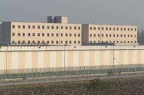 casa di reclusione di opera lombardia carcere e sport