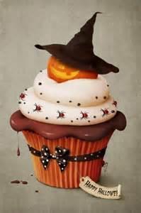 Halloween Baking Decorations Halloween Party Recipes Spooky Cupcakes Baking Fresh