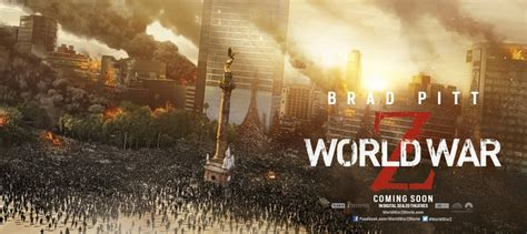 film bagus world war z los 10 posters glocales de guerra mundial z luismaram