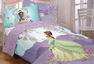 frog comforter 4pc disney princess frog sunset dreams bedding set