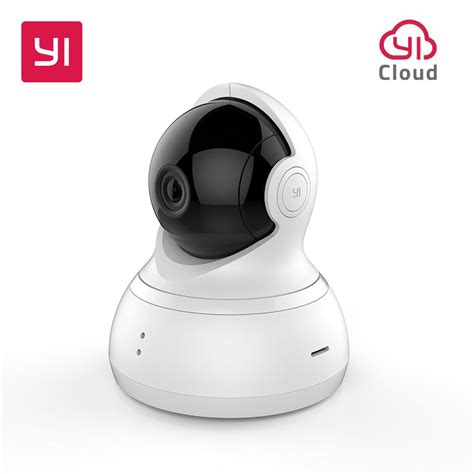 Trand Xiaoyi Yi Dome 720p Home Ip China Unlocked Version Jv80 yi dome pan tilt zoom wireless ip security surveillance system hd 720p vision us