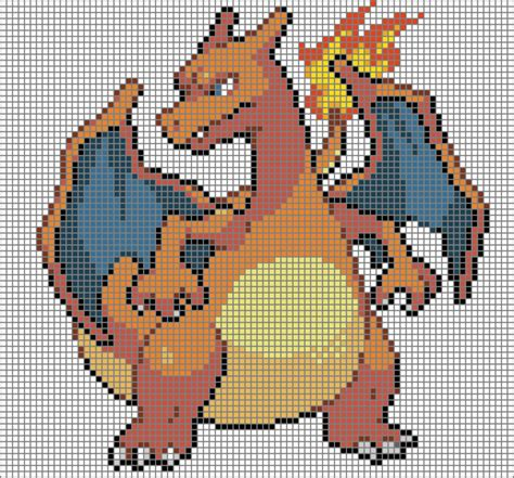 pixel templates charizard images images