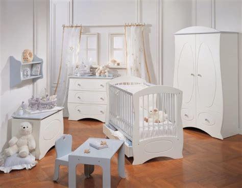 Lit Combiné Fille Ikea by Dormitorios De Beb 233 En Color Blanco Ideas Para Decorar