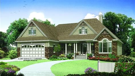Rambler Floor Plans With Bonus Room Home Plan Homepw75786 1668 Square Foot 3 Bedroom 2