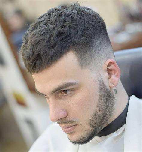 caesar style haircut 50 popular ways to wear caesar haircut 2018 ideas
