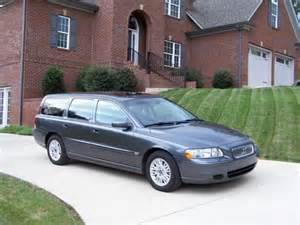 2005 Volvo Wagon Find Used 2005 Volvo V70 Wagon Clean Southern Ride