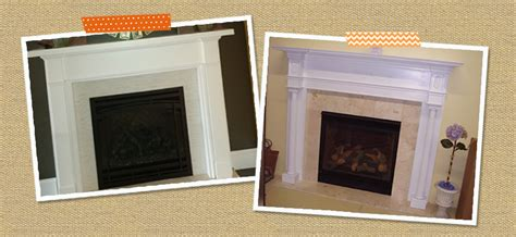 readybuilt makes quality custom wood mantels for fireplace