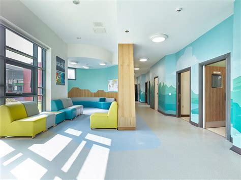 calming colours mental health ancora house